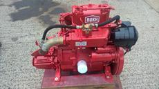 Bukh DV20 20hp Marine Diesel Engine Package