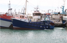 New Build 13.85m Custom Fishing Vessels