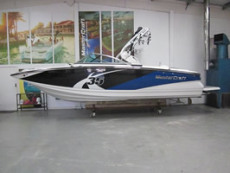 2013 MasterCraft X35 - Saltwater Series - Worldwide Shipping Available!