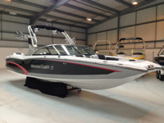 2014 MasterCraft X46 - Saltwater Series - Worldwide Shipping Available