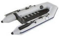 """NEW Zodiac Bombard AX2 small great dinghy 7ft 4"""" Slatted floor"""