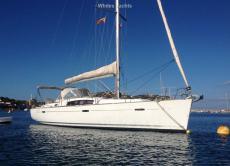 Beneteau Oceanis 43 - 2 cabin version