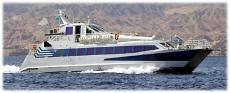Passenger catamaran (sbs 0197)