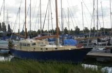 1995 Gulfstream Boats 45