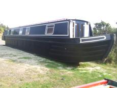 Dagmir  57ft  4+2 Berth  Cruiser NB 2004