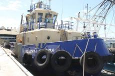 1600hp Twin Screw Tug