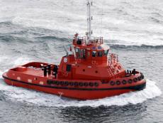 45TBP Tugboat