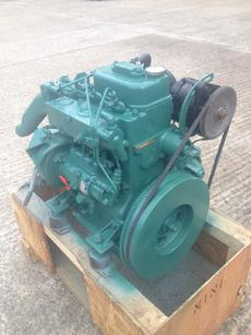 Volvo boats for sale uk used volvo boats new volvo boat sales volvo penta md7a 135hp marine diesel engine publicscrutiny Choice Image