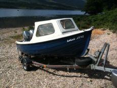 Orkney Coastliner Fishing Boat