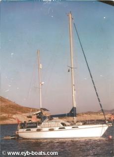 1996 COLVIC 40 VICTOR