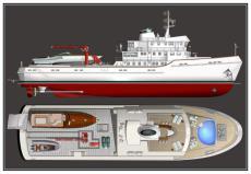 2013 ron-ka yachting co. ltd 51M