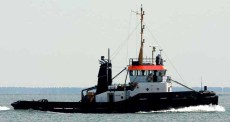TWIN SCREW HARBOUR & OCEAN GOING TUG