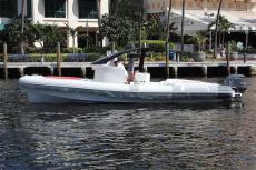 2015 Pirelli 1100 Outboard
