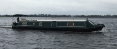 2005 Liverpool Boats 58ft Barge