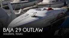 2002 Baja 29 Outlaw