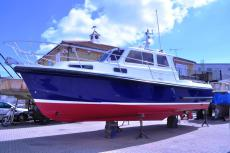 Mitchell 31 MkIII 2006 - Launched 2008