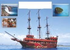 2010 Pirate Ship
