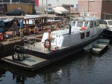 Great Patrol vessel, leisure, work boat