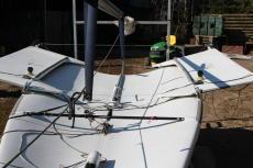 NZL 32 sail no 810 dublin