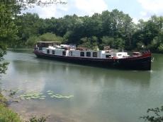 1911 Dutch Barge 28.8m