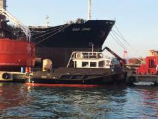 Tug Boat / Mooring Boat / Push Boat (under Construction / Short Delivery)