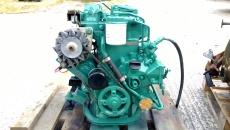 Volvo Penta 2001 9hp Marine Diesel Engine Package