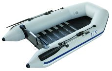"""Zodiac Bombard AX3 Inflatable Dinghy 2.60m 8ft 6"""" slatted floor tender"""