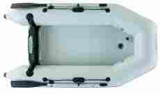 NEW Bombard Zodiac AX3 Aero Inflatable floor dinghy tender 2.60m