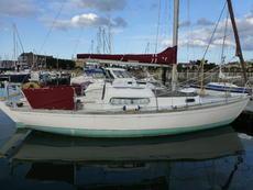 MkII Invicta 26 Sailing Yacht