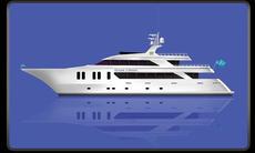 50 meter motor yacht