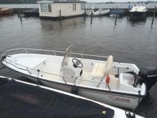 Boston Whaler 13' Dauntless