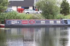 Narrow boat