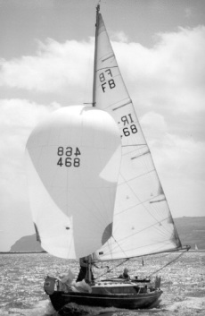 1967 Folkboat