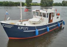 MOTORKOTTER KP171
