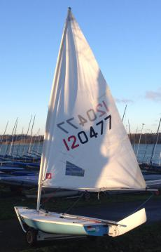 Laser Radial and Standard 120477