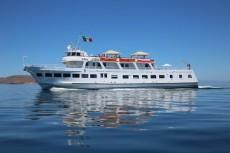 Boutique Small Pax Cruise Ship Refit/Rebuilt: 2011/2013