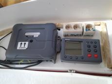 Raymarine Autopilot System ST7000