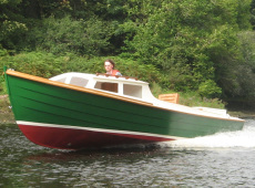 Roeboats custom boatbuilders