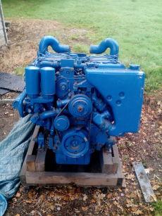 perkins marine engine-TV8.540