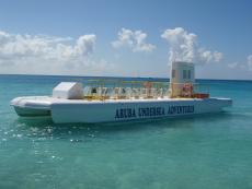 Aruban watersports business