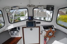Plymouth Pilot 18 For Sale