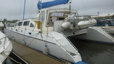Catamaran SIMPSON 45