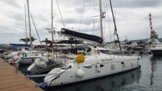 Fountaine Pajot Lavezzi 40 for sale!!! Owner's version with owner's ca