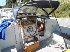 catalac 8 mtr catamaran
