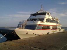 PASSENGER SHIP BSNS