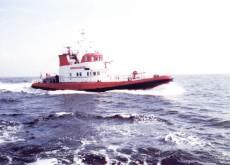 "Fire Fighter / Rescue Vessel ""Weser"""