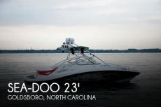 2008 Sea-Doo 230 Wake Edition