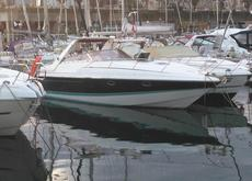 Sunseeker San Remo 35 (reduced)