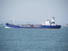1980 Tanker Double Hull/ Double Bottom SUS 304 995 DWT