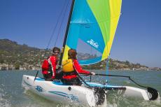 2009 Hobie Wave Catamaran